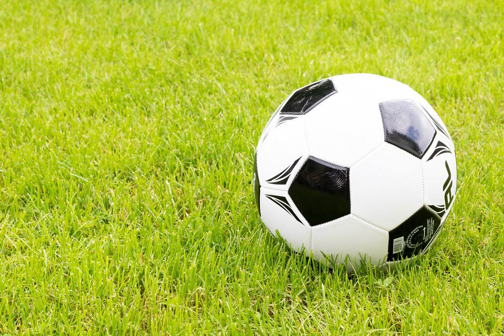 Fußball als der globale Sport Nummer Eins